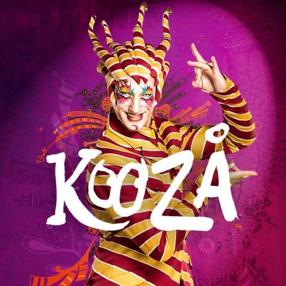 kooza-show